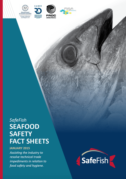 seafood-safety-factsheets